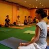 Yoga Class Pokhara Nepal Retreats Meditation