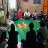 Yoga Pokhara Nepal Mantra Chanting Healing