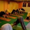 Yoga Pokhara Nepal class retreats